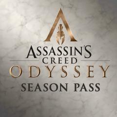 Assassin's Creed Odyssey Season Pass inkl. Assassin's Creed III & Assassin's Creed Liberation Remastered (PS4) für 19,99€ (PSN Store)