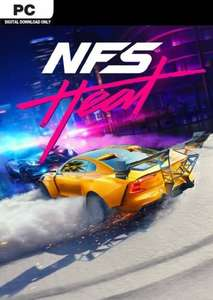 Need for Speed Heat - Key Preorder PC