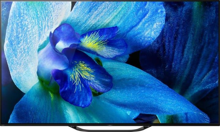 [SCHWEIZ] Sony KD-65AG8 OLED 4K HDR TV 65 Zoll