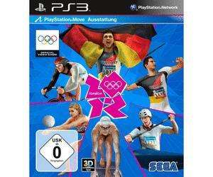 [PSN] London 2012 für Playstation 3 - 19,99 Euro / Playstation+ 15,99 Euro
