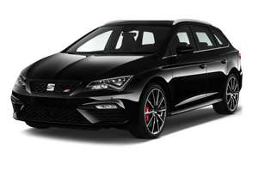 [Gewerbeleasing] Seat Leon Cupra ST (300 PS) mit Automatik für mtl. 129€ (netto) / 153,51€ (brutto), LF 0,37, 24 Monate, inkl. Zulassung