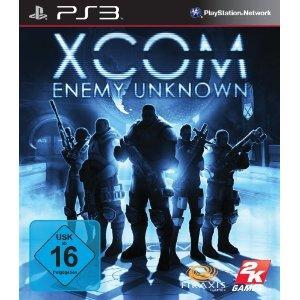 [PS3/360] XCOM: Enemy Unknown für 29,00€ oder [PC] für 25,00€ [Media Markt online]