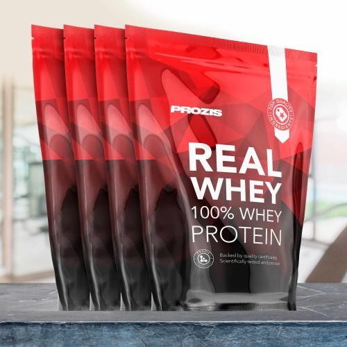 Prozis Whey Protein 5KG