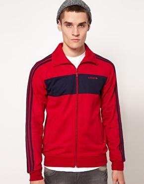 [Asos.de] Adidas Originals – Beckenbauer – Trainingsjacke [Update]