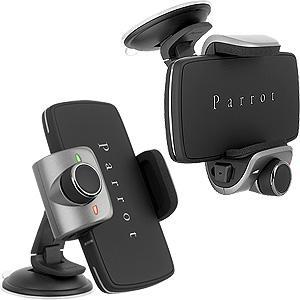 Parrot Minikit Smart (Bluetooth Freisprecheinrichtung, Halterung und Ladestation) oder Parrot Minikit+ für 41,22€