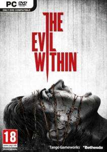 The Evil Within (Steam) für 3,49€ (CDkeys)