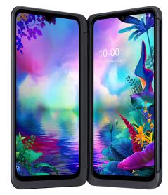 LG G8X ThinQ Dual Screen für 99,95€ Zuzahlung + 200€ Cashback im Vodafone Smart L+ (10GB LTE / 15GB LTE) mtl. 36,99€ [GigaKombi möglich]