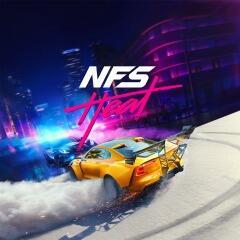 Need for Speed: Heat (Origin) für 39,89€ (CDkeys)