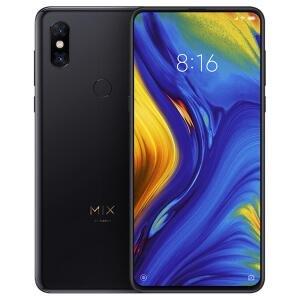 "Xiaomi Mi Mix 3 128/6GB (6.39"" 2340x1080 Pixel, Snapdragon 845, Dual-SIM, 3200mAh, Android 9.0) für 296,10€ [eBay-MediaMarkt]"