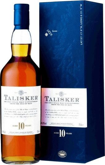 Auchentoshan12, Oban 14, Dalwhinnie 15, Caol Ila, ...Whisky Sammeldeal,[Amazon]