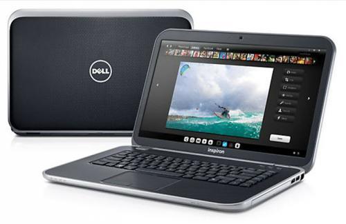 "Dell Inspiron 15R SE - 15"", i5 3210M, 6GB RAM, 750GB HDD, mattes FULL HD DISPLAY  631.09€ + 50€ Qipu Cashback"