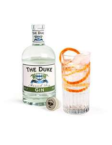 Amazon Prime Gin Angebote z.B. The Duke oder Tanqueray Ten je 20,99€