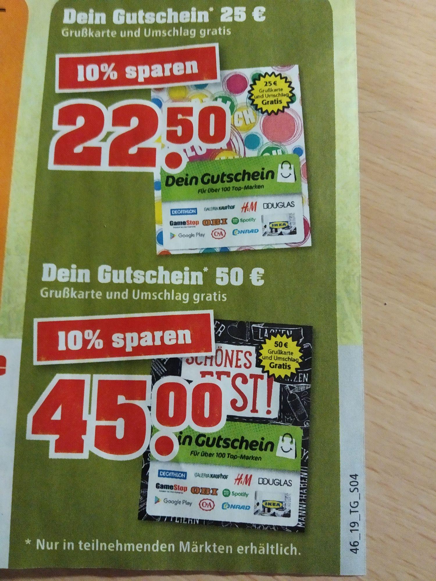 Dein Gutschein 10% Ersparnis bei trinkgut. Z.B. für Media Markt, Saturn, Eventim, Cinemaxx, Reifen.com, Karstadt, Obi