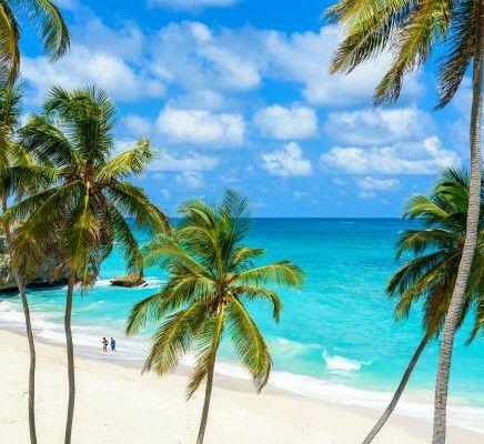 Flüge: Barbados ( Nov-März ) Nonstop Hin- und Rückflug von Frankfurt ab 392€ inkl. Gepäck