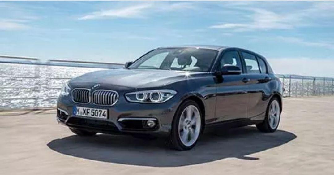 [Privatleasing] BMW 118 i Advantage Leasing 60.25€/mtl (Inzahlungnahme Diesel)