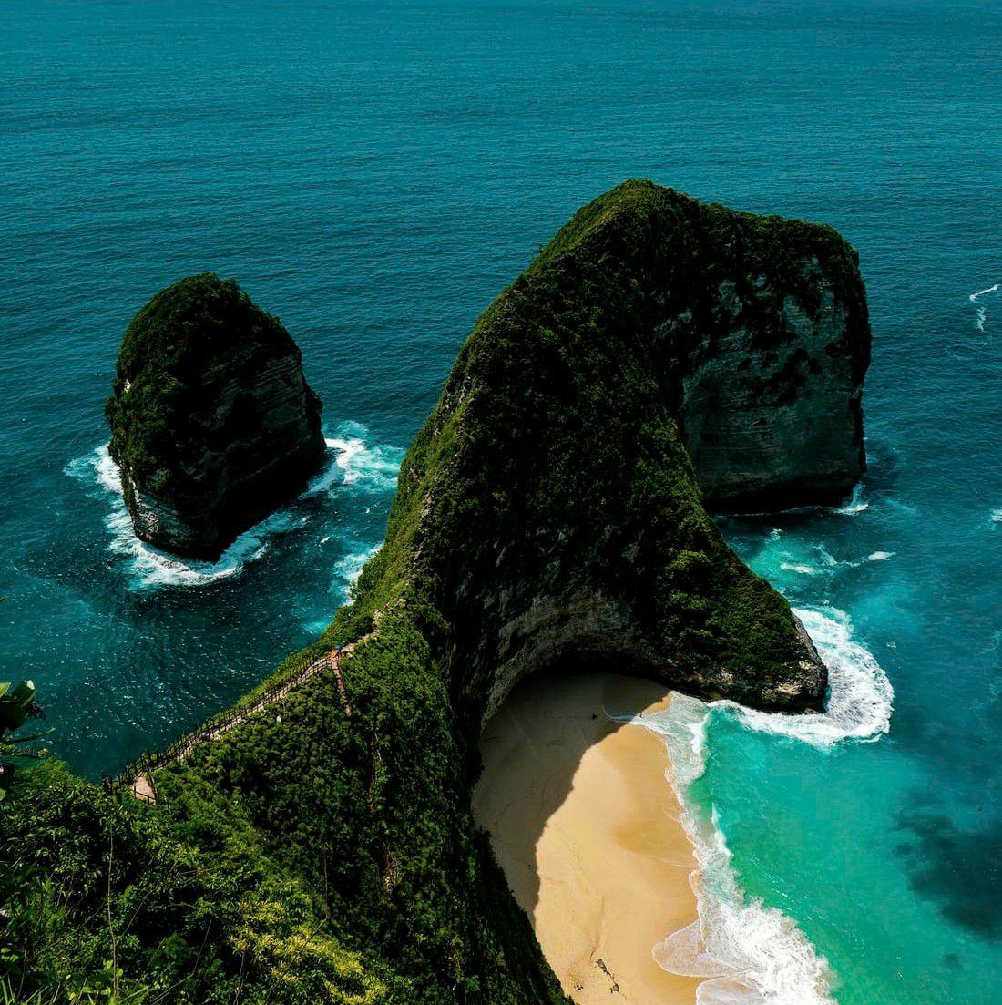 Flüge: Bali / Indonesien ( April-Juni ) Hin- und Rückflug von Frankfurt nach Denpasar ab 474€ inkl. Gepäck