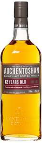 [Prime] Auchentoshan 12 Jahre Single Malt Scotch Whisky (1 x 0.7 l)