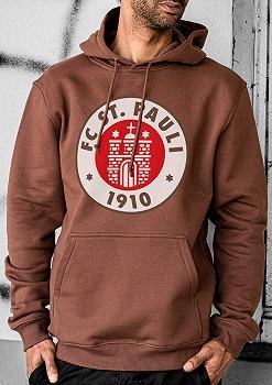 FCSP - FC St. Pauli Fanshop Hoodies