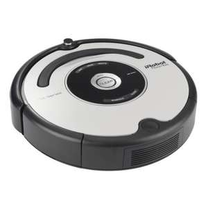 iRobot 565 Roomba Pet