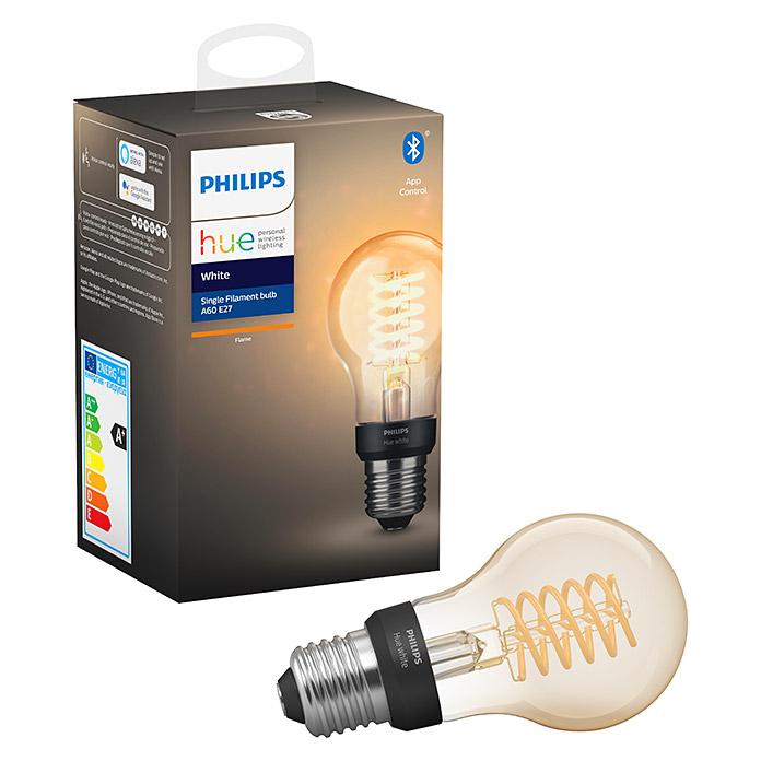 Bauhaus lokal und mit kostenloser Lieferung: Philips Hue Filament White LED E27