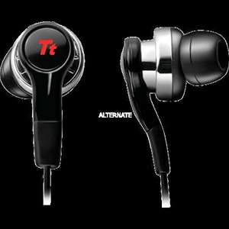Thermaltake Tt eSPORTS Isurus In-ear Gaming Headset bei ZackZack ---67% billiger