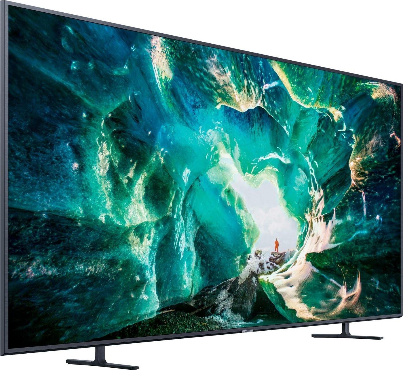 TV-Angebote zum Singles' Day: z.B. Samsung UE65RU8009 - 849€ | Philips 55PUS8804 - 699€ | Sony KD-55XF9005 - 749€