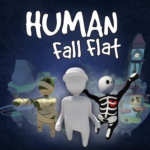 human fall flat switch