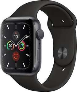 [Real] [Family & Friends Ende November] Apple Watch Serie 5 Space Grey