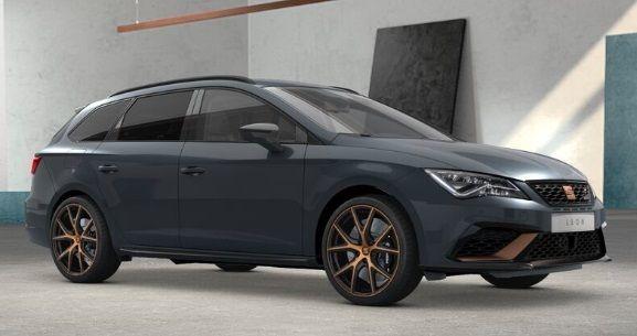 [Privatleasing] Seat Leon Cupra R ST (300 PS) Automatik für 244€ / Monat, 24 Monate, ab 10.000 km, LF 0,49, GF 0,56, frei konfigurierbar