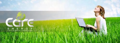 Care-Energy: Ökostrom für 19,90 ct / kWh und € 6,99 Grundpreis inkl. MWSt