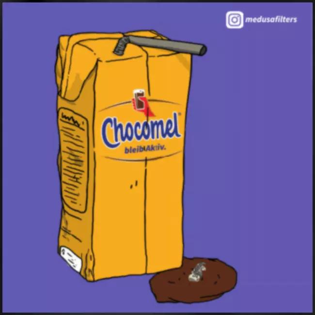 [Kaufland ab 14.11] Der geilste Kakao auf Erden-Chocomel in der 1 Liter Packung für 1,19€