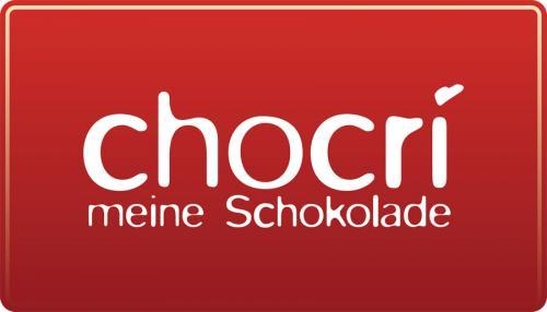 30€ Gutschein für 25€ - 16% sparen bei Chocri - kann mit Gutschein bezahlt werden