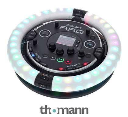 [Musikinstrument] Zoom ARQ Aero RhythmTrak AR-96