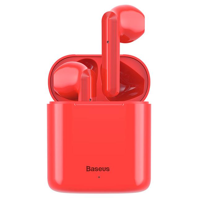 """TWS In-Ears zum Singles' Day: Baseus W09 Encok (Airpods-Style) für ~12,92€   Ugreen CM338 (""""Stöpsel""""-Style) für ~15,42€ [AliExpress Deals]"""