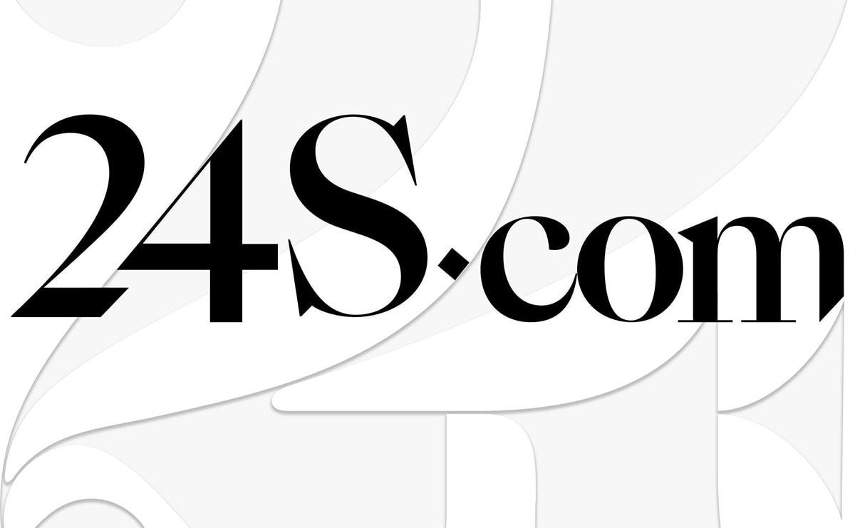 24s.com Designer Kleidung 22% Gutschein (auch Stone Island, Burberry, Canada Goose etc)