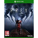 Prey (Xbox One) für 6,54€ (Amazon Prime)