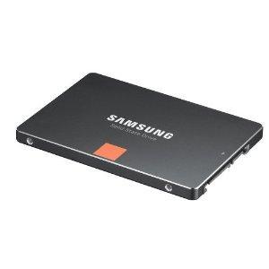 Samsung 840 Series Basic interne SSD-Festplatte 500GB @ Amazon Adventskalender für nur 289,00€