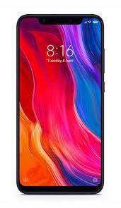"[11.11] Xiaomi Mi 8 64/6GB - Snapdragon 845 - 6,21"" Amoled - 12MP/12MP Kamera | Versand aus Europa"