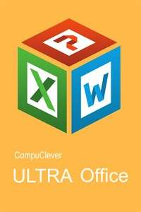 Ultra Office: Word, Spreadsheet, Slide & PDF Compatible (PC) kostenlos (MS Store)