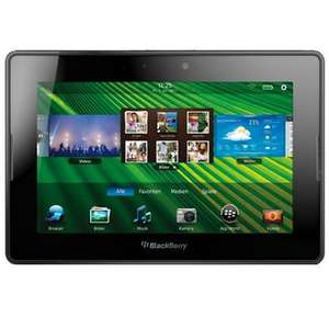 RIM Blackberry Playbook Tablet (7'' 64 GB Wifi mit Blackberry Tablet OS)
