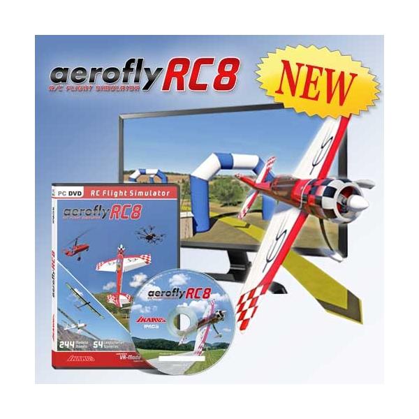 aerofly-Upgrade 5€ günstiger