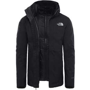 The North Face Herren Arashi II Triclimate (S - XL)