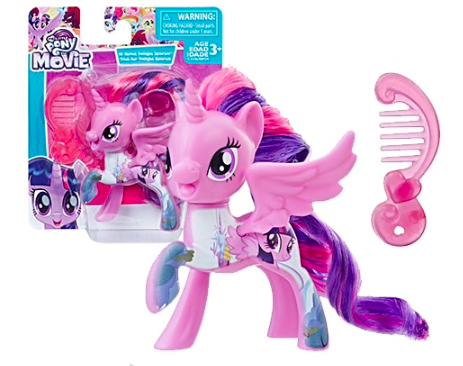 My Little Pony Figuren für 3,46€ aus dem offiziellen Hasbro Store zum Singles Day [AliExpress Deals]