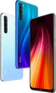 Xiaomi Redmi Note 8 Global 64/4GB