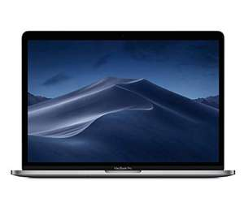 "Apple MacBook Pro (13"", 2,4 GHz Quad‑Core Intel Core i5 prozessor der 8. generation, 256GB) - Space Grau"