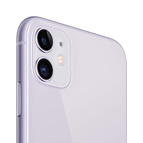 Apple iPhone 11 (64 GB) - Violett
