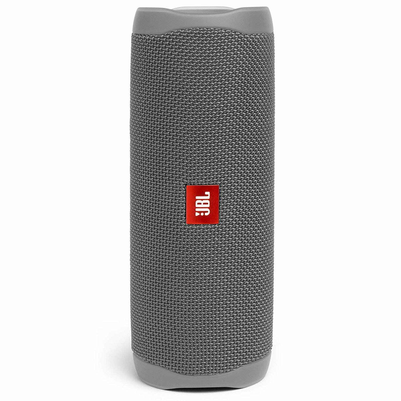 Preisfehler: JBL Flip 5 Bluetooth-Lautsprecher (Grau) für 19,99€