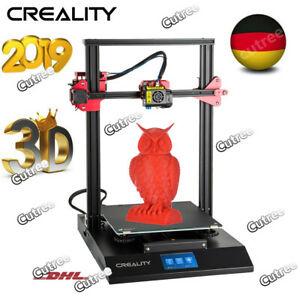 CREALITY CR-10S Pro 3D-Drucker (DIY Selbstmontage Kit) mit 10% eBay-Rabatt für 383,39 € (inkl. zeitnahem Versand aus Deutschland/Hamburg)