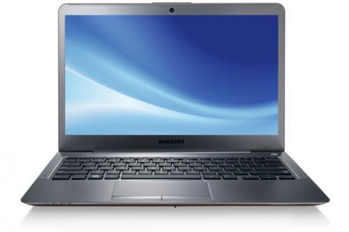 Samsung Series 5 ULTRA 530U3C-A06 13,3'' Ultrabook für 549€ @ getgoods.de ( Idealo: 600€)