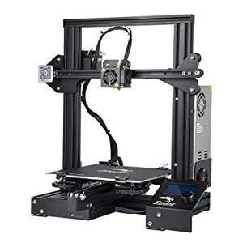 [eBay - DE] Creality Ender-3 DIY 3D Drucker MK-8 220x220x250mm